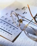 Eye Exams & Eyeglasses